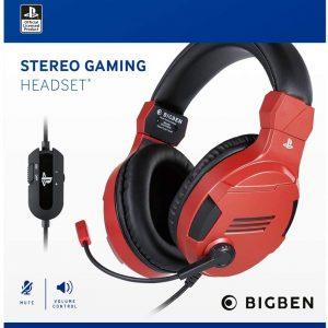 BB Cuffia Gaming