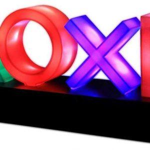 Lampada Playstation Icons