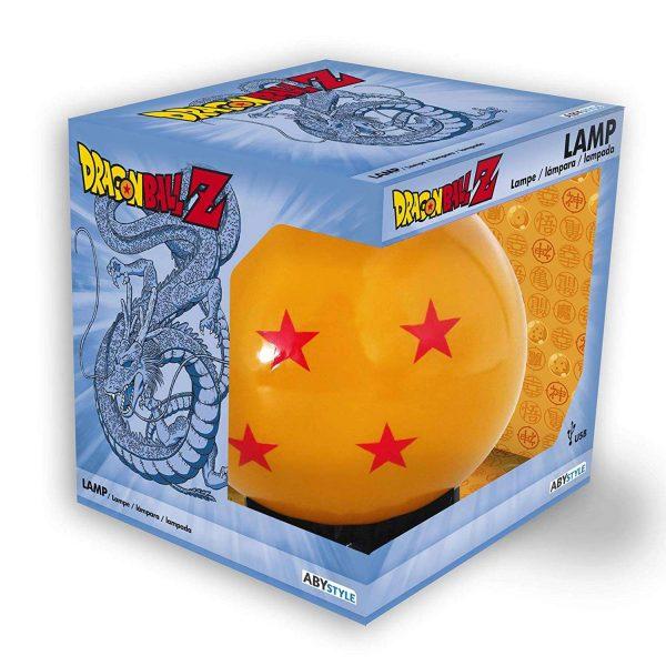 dragon ball z maxi