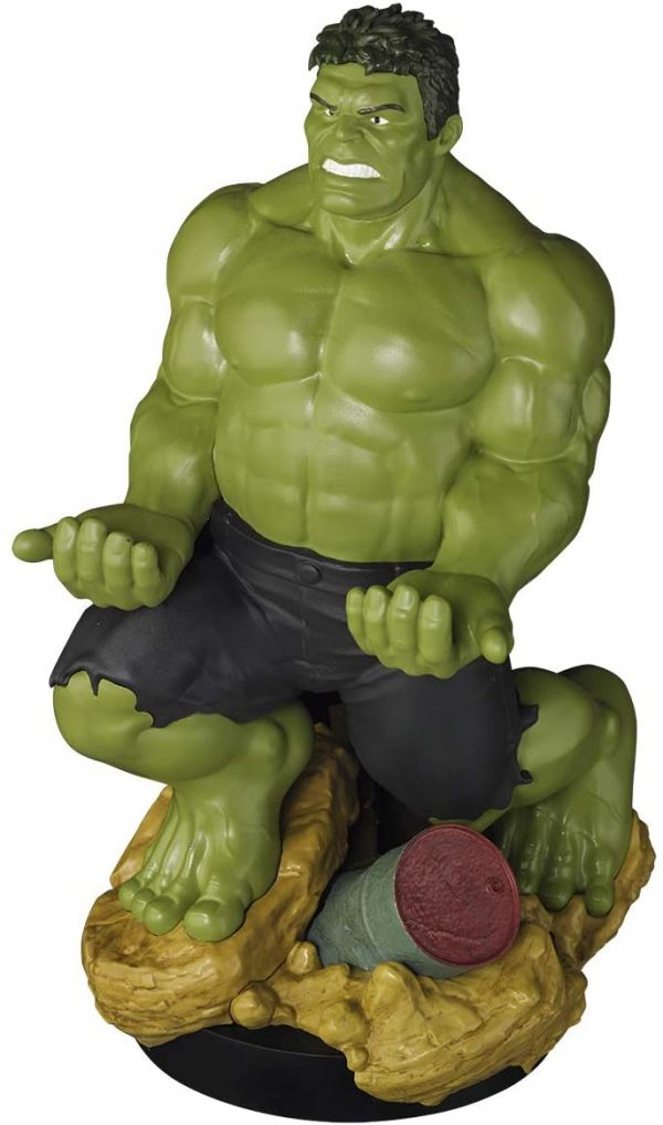 Hulk Cable Guy