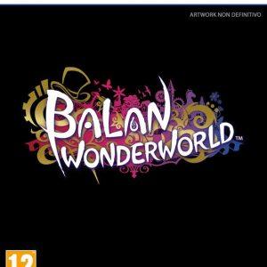 Baland Wonderworld