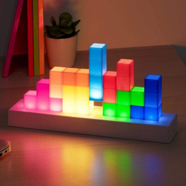 Tetris Icons Light