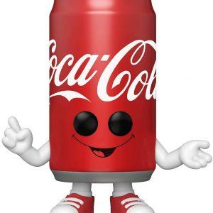 Pop Coke Coca-Cola