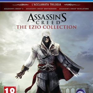 Assassin's Creed The Ezio Collection