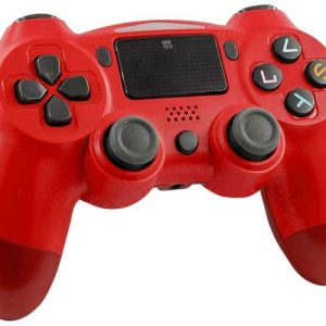 Controller Wireless BT Red