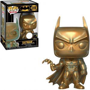 Batman 1989 Patina