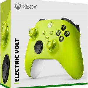 Xbox Electric Volt