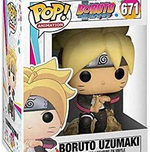Boruto Pop 671