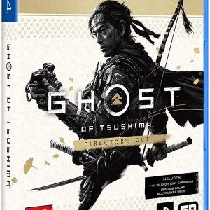Ghost of Tsushima Director's Cut - PlayStation 4