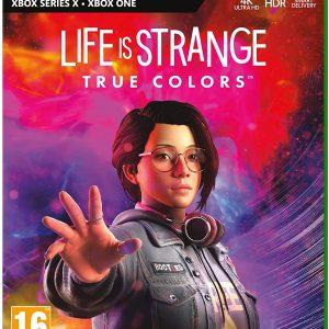 Life is Strange: True Colors Xbox Series X